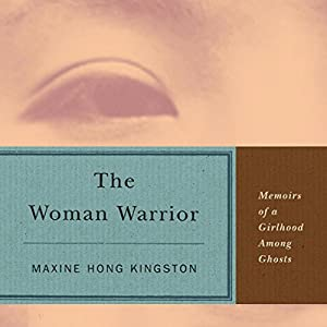 The Woman Warrior Hörbuch