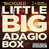 Little Big Box: Adagios