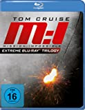 Mission: Impossible – Extreme Trilogy