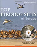 img - for Top Birding Sites of Europe book / textbook / text book