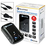 "Blumax Wireless Bluetooth 20 Channels GPS-Empfaenger / Receiver mit Surf 3 Chipsatzvon ""Blumax"""