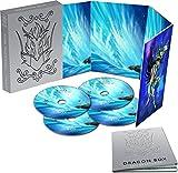 saint seiya box 2 - bd (4) [Blu-ray]