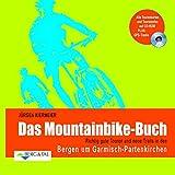 Das Mountainbike-Buch - Garmisch-Partenkirchen