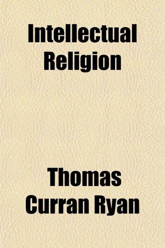 Intellectual religion