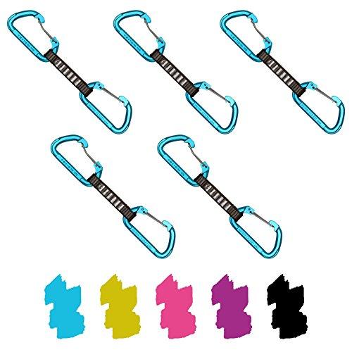 5-x-Quickdraw-Kassandra-Straight-Bent-Wire-by-Alpidex