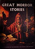 img - for Great Horror Stories. Illustrated by Hamilton Greene book / textbook / text book