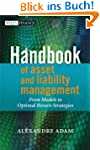 Handbook of Asset and Liability Manag...