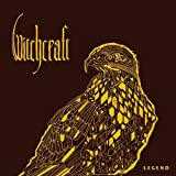 Legend by Witchcraft (2012) Audio CD