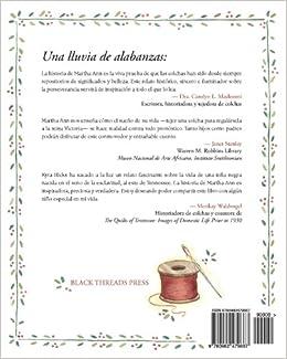 La colcha de Martha Ann para la Reina Victoria (Spanish Edition): Kyra
