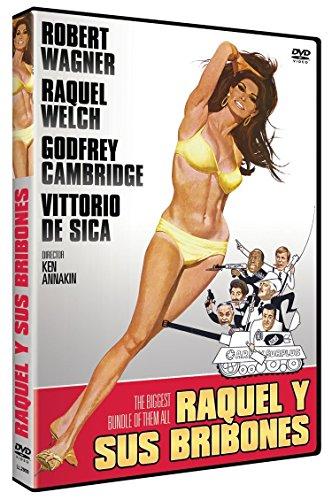 raquel-y-sus-bribones-dvd