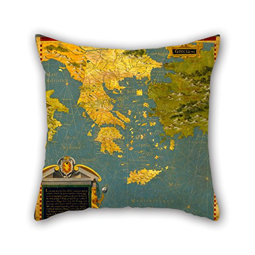 slimmingpiggy-throw-pillow-case-of-oil-painting-stefano-bonsignori-hellenic-peninsula-greece-albania