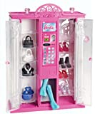 Barbie Life in The Dreamhouse Fashion Vending Machine