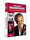 echange, troc Magdane, Roland - Coffret - Ses meilleurs sketches - Magdane Show + Attention c'est Show