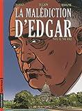 """Afficher """"La Malédiction d'Edgar n° 3 This is the end"""""""