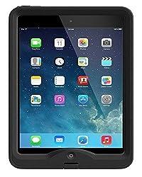 Lifeproof nuud Case for iPad mini - Black (1405-01)