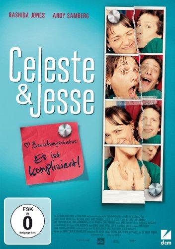 Celeste & Jesse