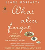 What Alice Forgot Liane Moriarty