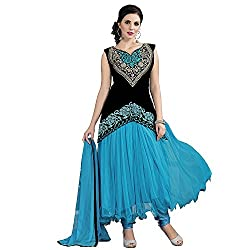Krishna Emporia Dress Materials for Women