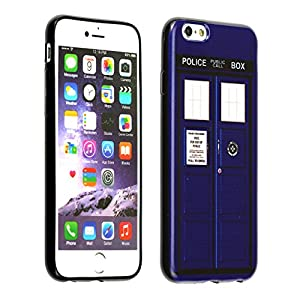 """Apple Iphone 6S 4.7"""" Case, Iphone 6S Cover, DURARMOR® FlexArmor [Lifetime Warranty] ScratchSafe Clip On Case Protector Cover at Gotham City Store"""