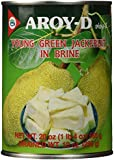 Jackfruit in Brine (Ka Noon) - 20oz (Pack of 3)