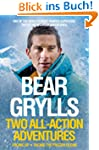 Bear Grylls: Two All-Action Adventure...