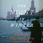 One Night in Winter: A Novel | [Simon Sebag Montefiore]