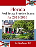 Florida Real Estate Practice Exams for 2015-2016