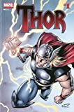 Marvel Universe Thor Comic Reader 1 (Marvel Comic Readers)