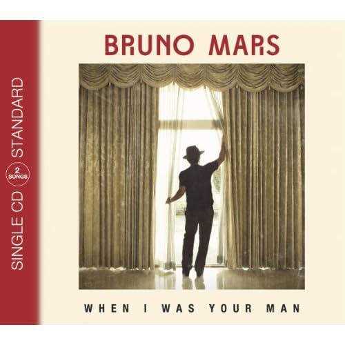 WHEN-I-WAS-YOUR-MAN-MARS-BRU-Bruno-Mars-Audio-CD