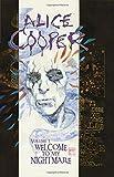 Alice Cooper Volume 1 HC