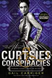img - for Curtsies & Conspiracies (Finishing School) book / textbook / text book