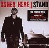 echange, troc Usher, Mark Pitts - Here I Stand