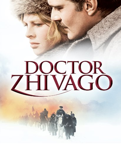 Doctor Zhivago (2002) (Mini Series)
