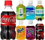 【コカコーラ社商品以外同梱不可】[48本]コカ・コーラ300mlPET×24本と、選べるお好きなコカコーラ製品 合計2ケース (ファンタオレンジ280mlPET×24本)