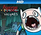 Adventure Time [HD]: Thank You/The New Frontier [HD]