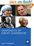 Snapshots of Great Leadership (LEADER...