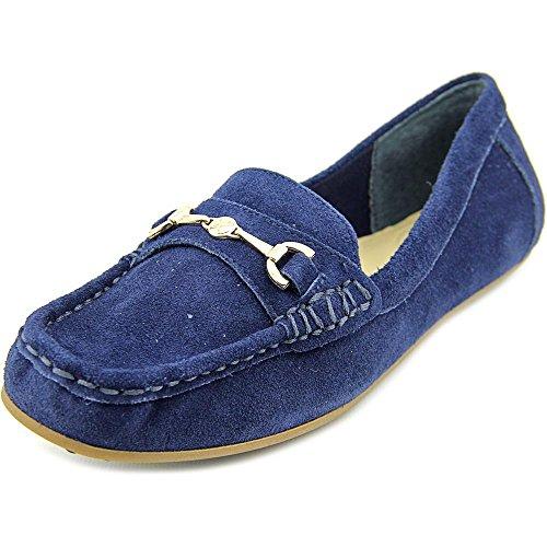 isaac-mizrahi-annie-damen-us-6-blau-slipper
