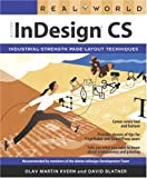 Real World Adobe InDesign CS (032121921X) by Kvern, Olav Martin