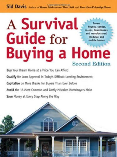 A Survival Guide for Buying a Home