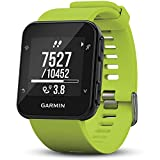 Garmin-Forerunner-35-GPS-Running-Watch-Activity-Tracker-with-Accessories-Bundle-Limelight