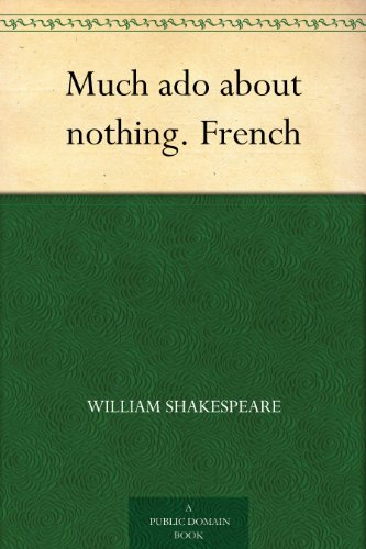 act 1 summary of much ado Home → no fear shakespeare → much ado about nothing → act 1, scene 1 no fear shakespeare much ado about nothing read the sparknote.