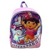 Backpack - Dora The Explorer - Superstars 16