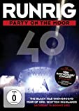 DVD & Blu-ray - Party On The Moor (The 40th Anniversary Concert) [2 DVDs]
