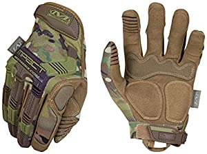 Mechanix Wear Tactical MultiCam M-Pact, Model: MPT-78-009, Tools & Hardware store