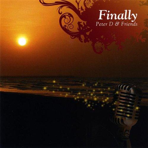 Peter D  Friends -Finally (2007) - zisuyan - 紫苏