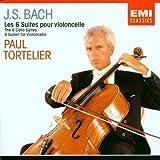 Bach: Solo Cello Suites 1