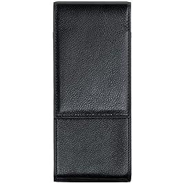 Lamy 203 Étui en cuir pour 3 stylos Noir