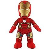 Bleacher Creatures Marvel's Avenger's 2 Age of Ultron Iron Man 10' Plush Figure