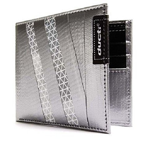ducti-hybrid-silver-super-duct-tape-bifold-wallet