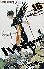 ハイキュー!! 第16巻 2015年05月01日発売